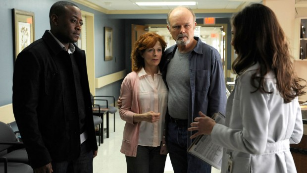 OMAR EPPS, FRANCES FISHER, KURTWOOD SMITH, DEVIN KELLEY