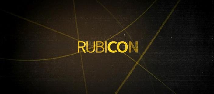 Rubicon title