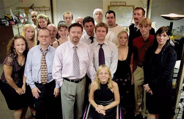 the office uk