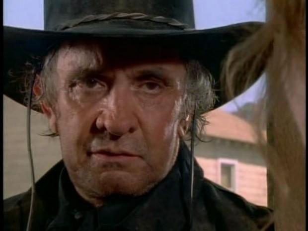 Même Johnny Cash a joué dans Dr Quinn !