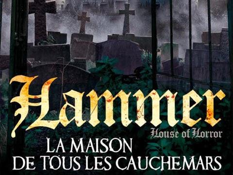 hammerhouse
