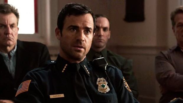 Kevin Garvey (Justin Theroux)