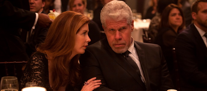 Dana Delany and Ron Perlman in Hand of God1.jpg
