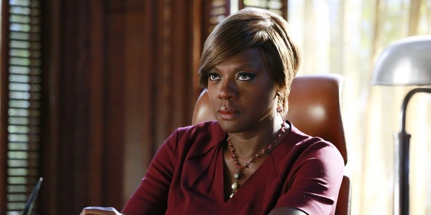 "ABC's ""How to Get Away with Murder"" - Season One"