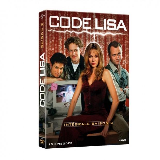 code-lisa-saison-2
